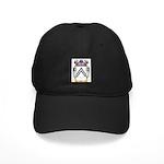 Asch Black Cap