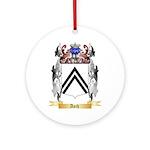 Asch Ornament (Round)