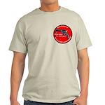 NOT NEGOTIABLE Light T-Shirt