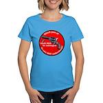 NOT NEGOTIABLE Women's Dark T-Shirt