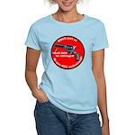 NOT NEGOTIABLE Women's Light T-Shirt