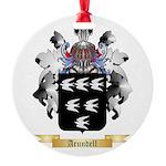 Arundell Round Ornament