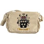 Arundell Messenger Bag