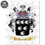 Arundell Puzzle
