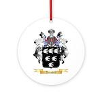 Arundell Ornament (Round)