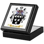 Arundel Keepsake Box