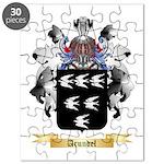 Arundel Puzzle