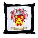 Artusino Throw Pillow