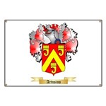 Artusino Banner