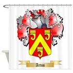 Artus Shower Curtain