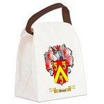 Arturo Canvas Lunch Bag
