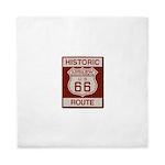 Ludlow Route 66 Queen Duvet