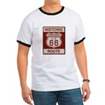 Ludlow Route 66 Ringer T