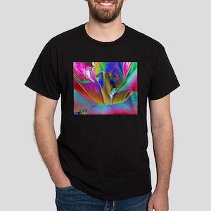 Rainbow Petals T-Shirt