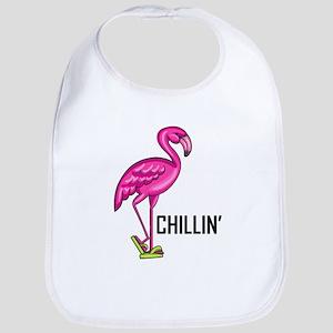 Chillin Bib