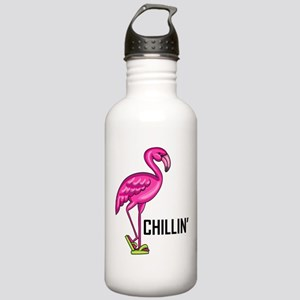 Chillin Stainless Water Bottle 1.0L