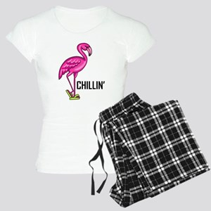 Chillin Women's Light Pajamas