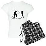 Young Women's Light Pajamas