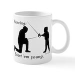 Young Mug