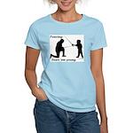 Young Women's Light T-Shirt