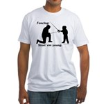 Young Fitted T-Shirt