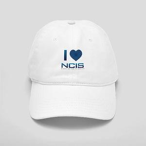 I Heart NCIS Cap