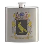 Artois Flask