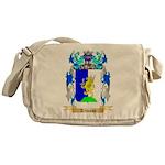 Artmann Messenger Bag