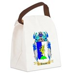 Artmann Canvas Lunch Bag