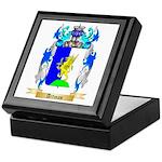 Artman Keepsake Box