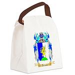 Artman Canvas Lunch Bag