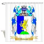 Artman Shower Curtain