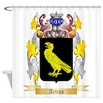 Artiss Shower Curtain