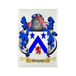 Artigues Rectangle Magnet (100 pack)