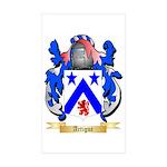 Artigue Sticker (Rectangle 50 pk)