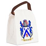 Artigue Canvas Lunch Bag