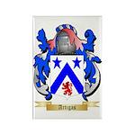Artigas Rectangle Magnet (100 pack)