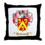 Arthus Throw Pillow