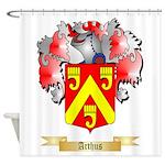 Arthus Shower Curtain