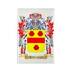 Arthington Rectangle Magnet (100 pack)