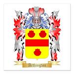 Arthington Square Car Magnet 3