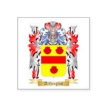 Arthington Square Sticker 3