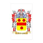 Arthington Sticker (Rectangle 10 pk)
