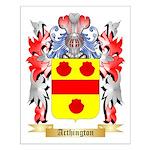 Arthington Small Poster