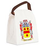 Arthington Canvas Lunch Bag
