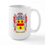 Arthington Large Mug
