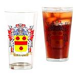 Arthington Drinking Glass