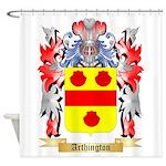 Arthington Shower Curtain