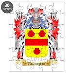 Arthington Puzzle