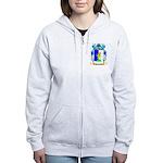 Artemanne Women's Zip Hoodie